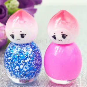 100pcs-lot-Small-head-font-b-doll-b-font-Little-Peach-font-b-Nail-b-font