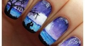 les nail art en 1 image